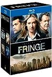 Fringe - Saisons 1 à 4 [Francia] [Blu-ray]