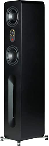 Aperion Audio Novus Hometheater Speaker (Novus Tower)
