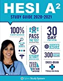 HESI A2 Study Guide 2018-2019: Spire Study System & HESI A2 Test Prep Guide with HESI A2 Practice Test Review Questions for the HESI A2 Admission Assessment Exam Review