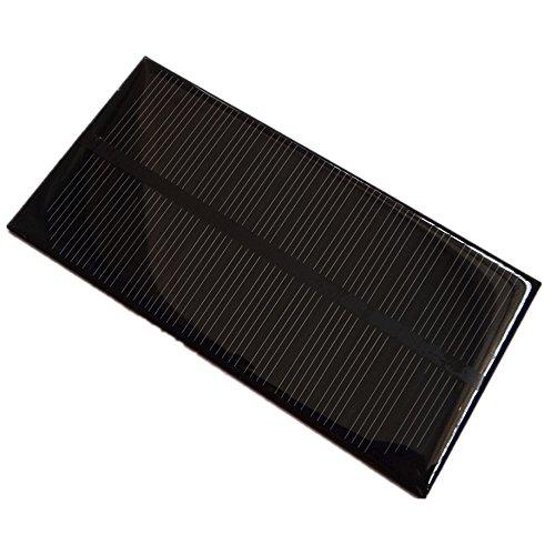 Solar Cell Light Conversion