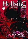 Hellsing Neue Edition: Bd. 5