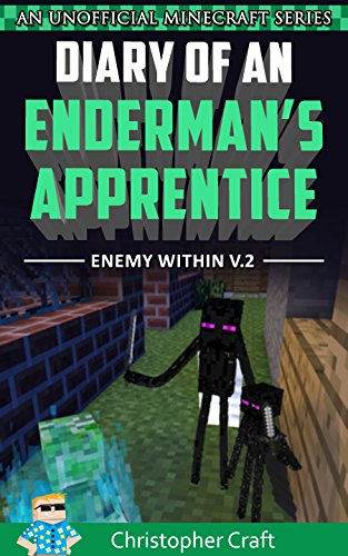 Diary Endermans Apprentice Unofficial Minecraft ebook