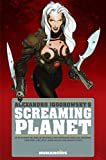 img - for Alexandro Jodorowsky's Screaming Planet book / textbook / text book