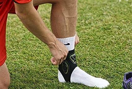 G-Form Mens Pro Ankle Guards