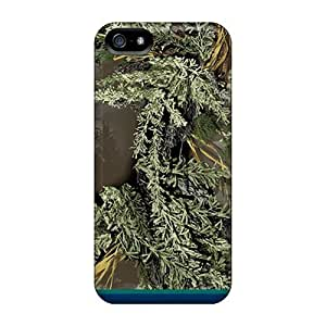 High Quality Seattle Mariners Cases For Iphone 5/5s / Perfect Cases