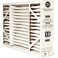 Lennox X0583 MERV 10 Filter - 16 x 25 x 5 - Genuine Lennox Product