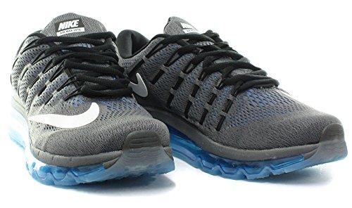 Nike Air Max 2016 scuro