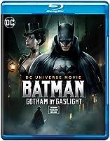 Batman: Gotham by Gaslight (BD/ DVD/ UV/ BIL) [Blu-ray]