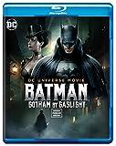 Image of Batman: Gotham by Gaslight (BD/ DVD/ UV/ BIL) [Blu-ray]
