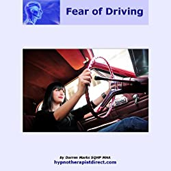 Overcome Fear of Driving