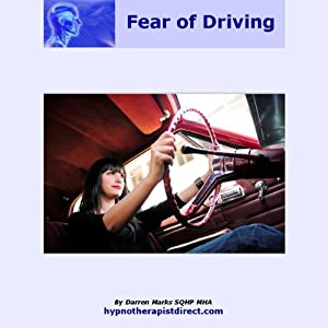 Overcome Fear of Driving Speech