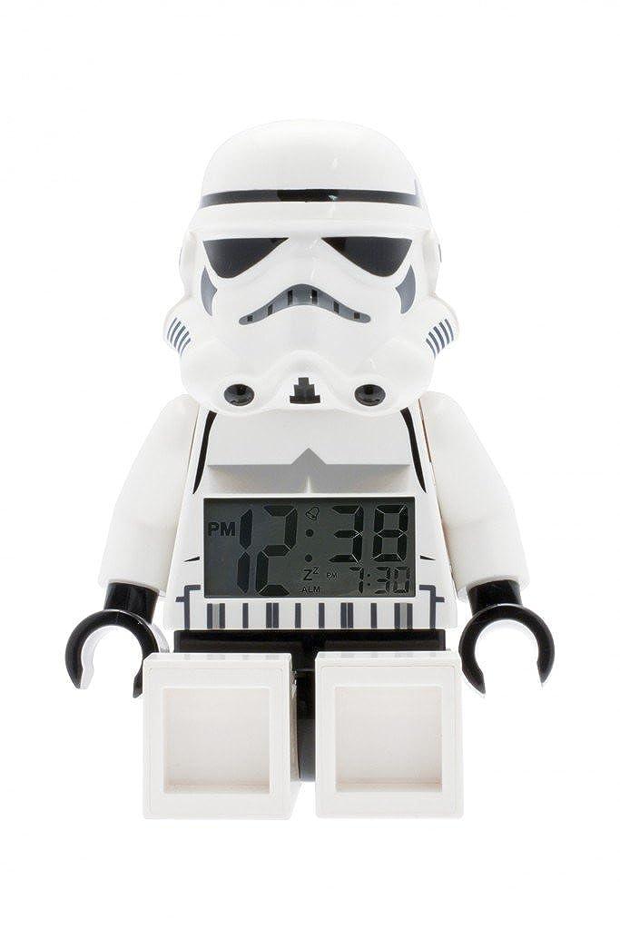 Wars Figurine Stormtrooper Réveil Digital Lego 9002137 Star g7yb6Yf