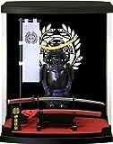 Maquette Samurai Date Masamune