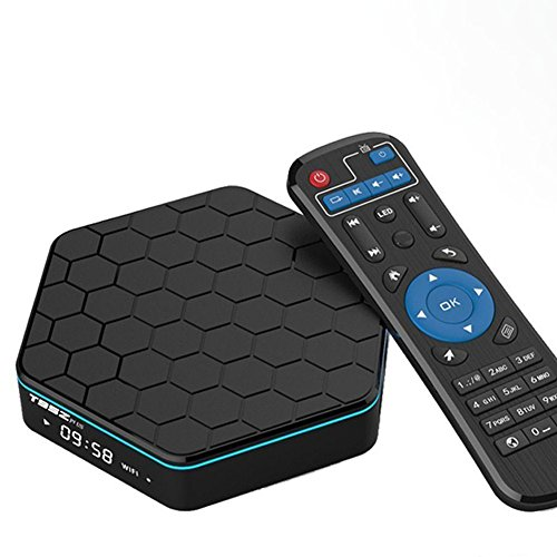 Used, Android TV Box,MeAndYou T95Z Plus Android TV Box,Octa for sale  Delivered anywhere in USA