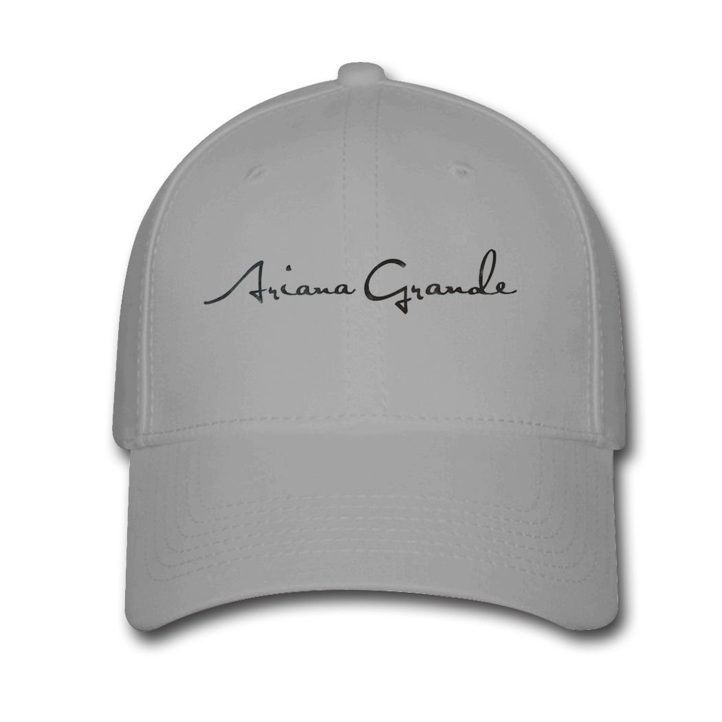 LOU sun Ariana Grande logo Baseball Cap Snapback Hats Adjustable Hat For adult