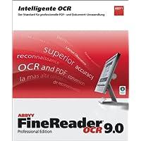 ABBYY FineReader 9.0 Professional Upgrade