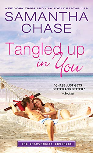 Tangled Up in You (The Shaughnessy Brothers Book 7)