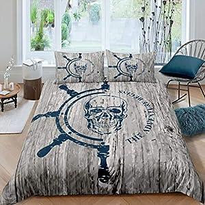 51BoJoFRfRL._SS300_ Pirate Bedding Sets and Pirate Comforter Sets