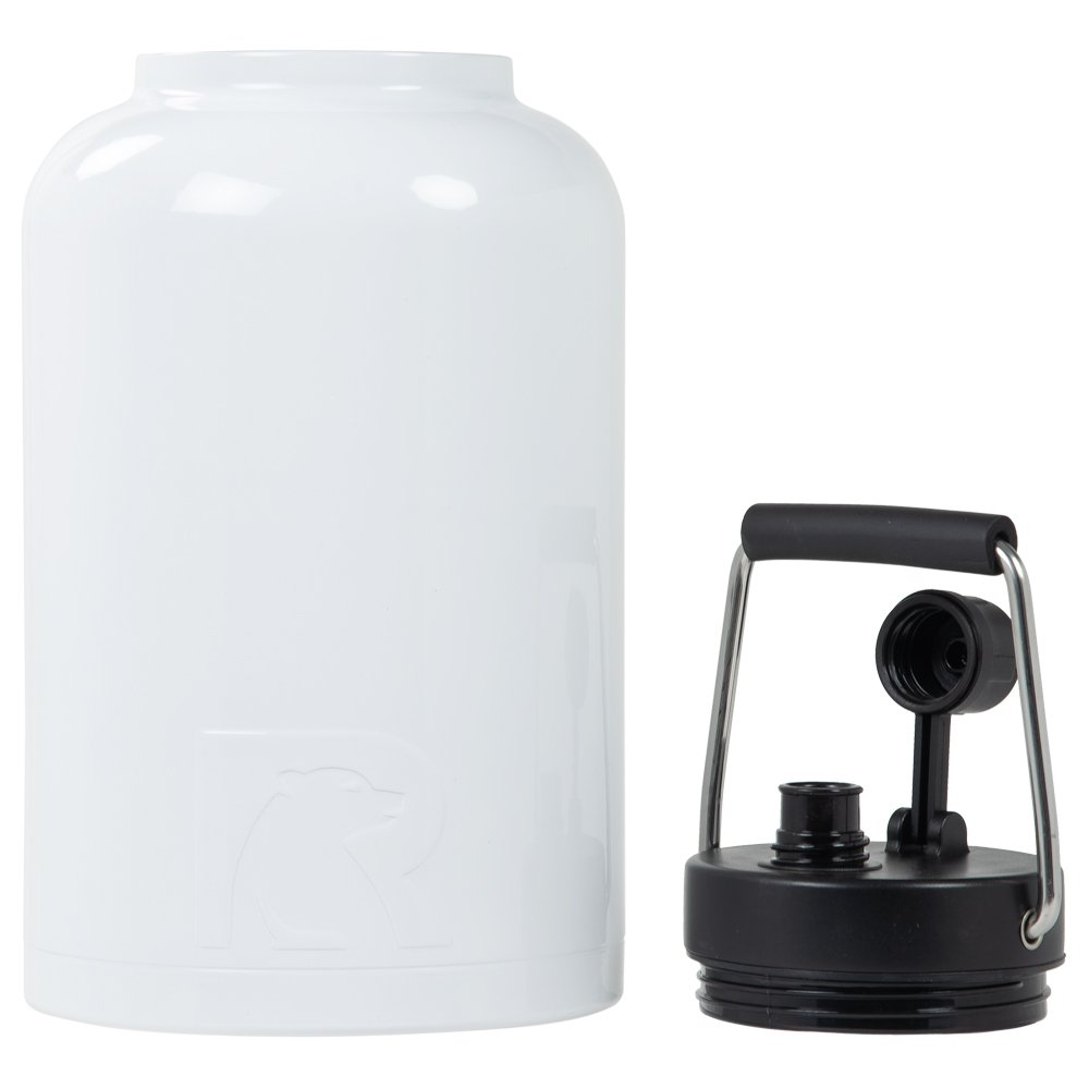 RTIC One Gallon Vacuum Insulated Jug Camo