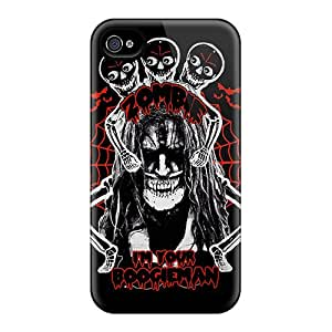 Waterdrop Snap-on Rob Zombie Cases For Iphone 6plus