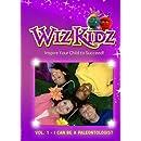 The Wiz Kidz - I Can Be A Paleontologist