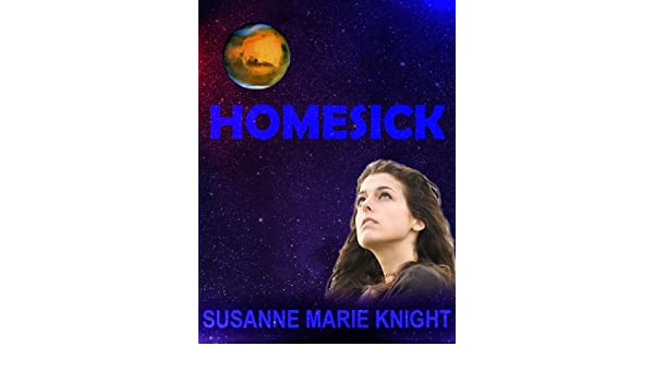 Amazon homesick ebook susanne marie knight kindle store fandeluxe Ebook collections