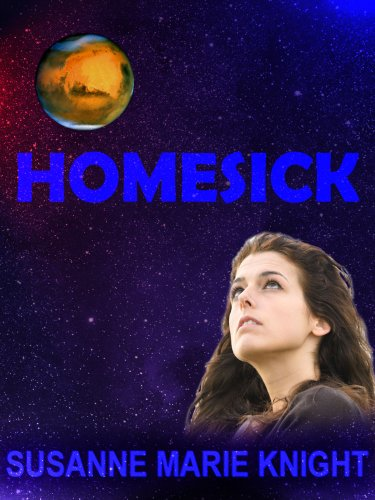 Amazon homesick ebook susanne marie knight kindle store homesick by knight susanne marie fandeluxe Ebook collections