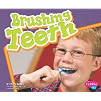 Brushing Teeth (Healthy Teeth)