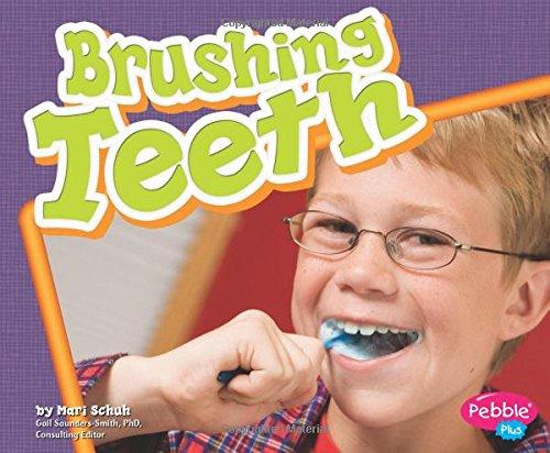 Brushing Teeth (Healthy - Sales Schuh