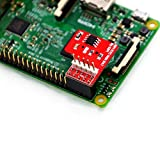 Makerfire Raspberry Pi RTC Module Real Time Clock