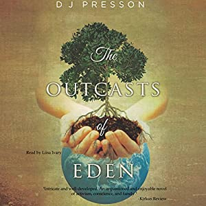 The Outcasts of Eden Audiobook