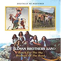 Reach For The Sky / Brothers Of The Road (Remastered)