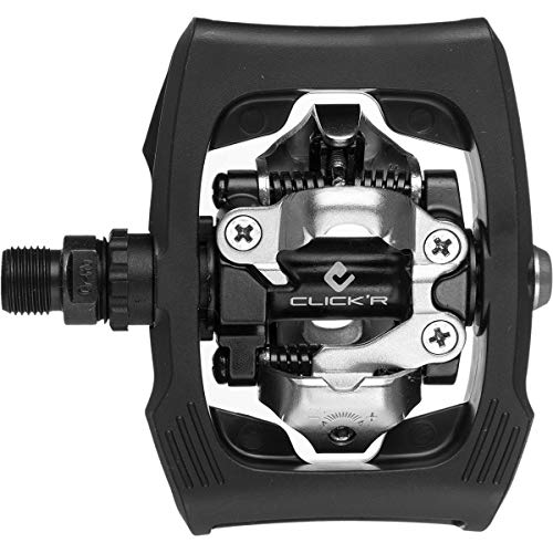 SHIMANO T400 Click'R Pedal W/Cleat