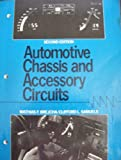 Automotive Chassis and Accessory Circuits, Brejcha, Mathias F. and Samuels, Clifford L., 0130544205