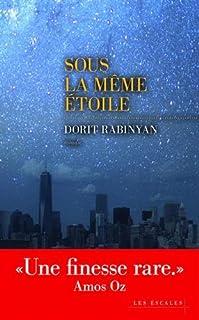 Sous la même étoile, Rabinyan, Dorit