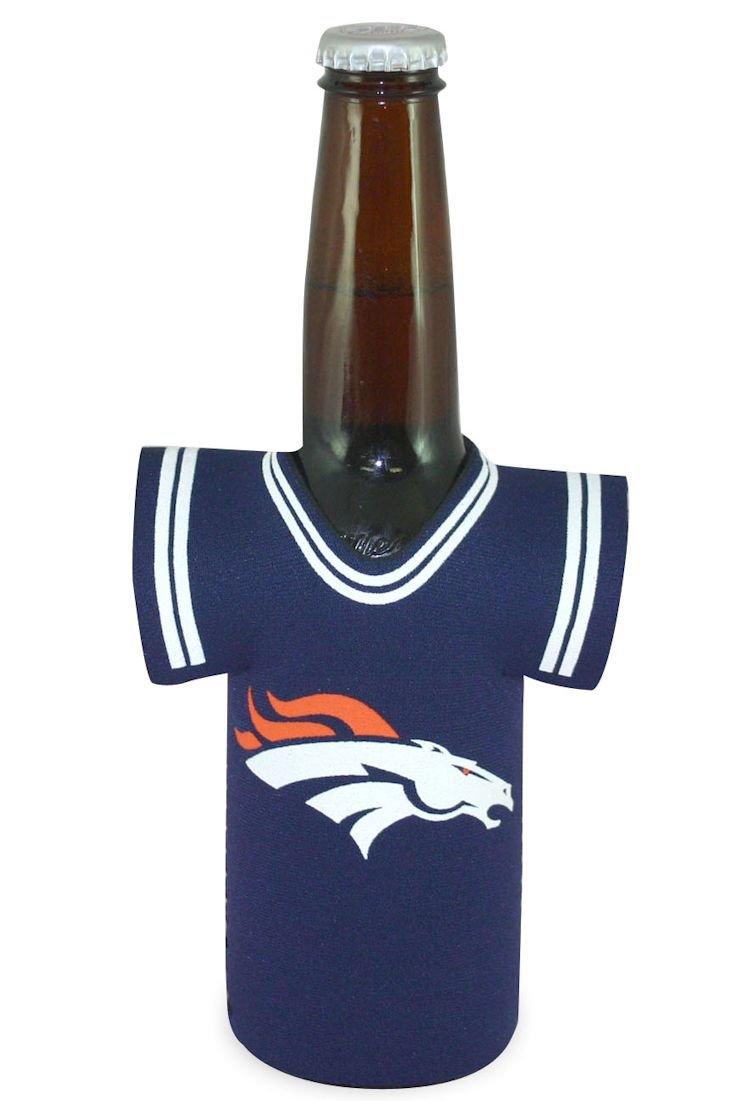 Kolder Denver Broncos Bottle Jersey Blue