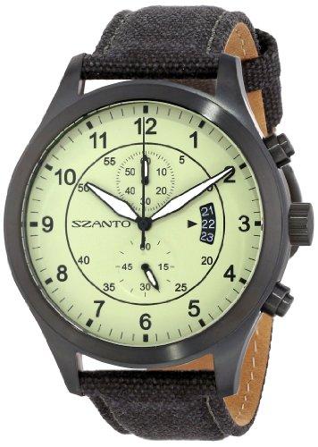 Szanto 1204 Vintage Inspired Military Pilot product image