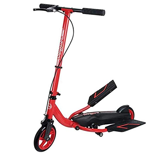 Patinetes clásicos Scooter Stepper, Scooter Bike Red Niño y ...