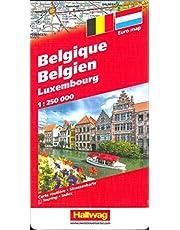 Belgien-Luxemburg / Belgium-Luxemburg