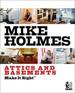 Mike holmes kitchens bathrooms make it right mike holmes make it right attics and basements solutioingenieria Gallery