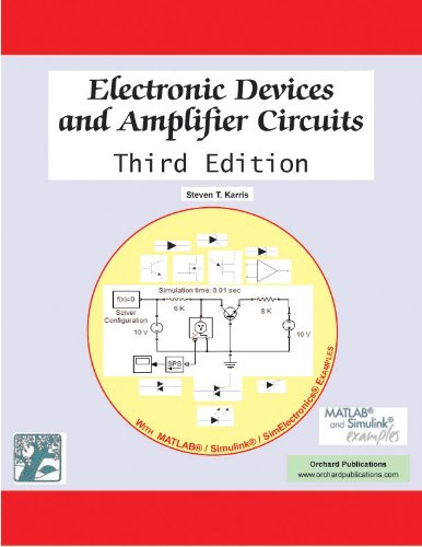 Electronic Devices and Amplifier Circuits, 3rd Edition