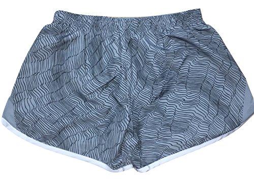 NIKE Training Shorts Black Grey Black Girl's Grey nZgP4Tq