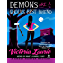 Demons Are a Ghoul's Best Friend (Ghost Hunter Mysteries, No. 2): A Ghost Hunter Mystery