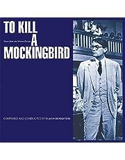 To Kill A Mockingbird O.S.T.