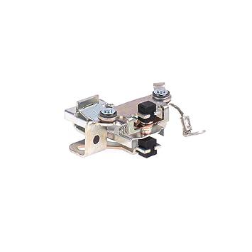 CC Honda NT 650 V Deauville 2001 Fuel Pump Points Repair Kit