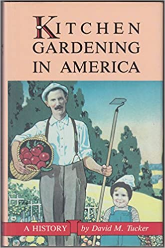 Image result for kitchen gardening in america