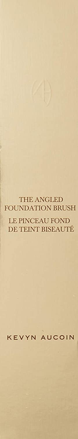 The Angled Foundation Brush by Kevyn Aucoin #11