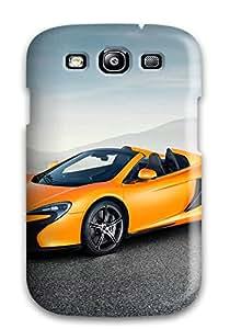 Viktoria Metzner's Shop New Style 1960511K27767848 TashaEliseSawyer Snap On Hard Case Cover Mclaren 650s Protector For Galaxy S3