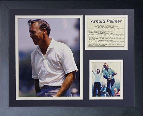 Palmer Autographs - 1