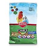 Kaytee KY47321 Exact Rainbow Nutritional Comida para Parakeet/Lovebird, 2 Libras